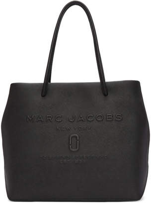 Marc Jacobs Black East West Tote