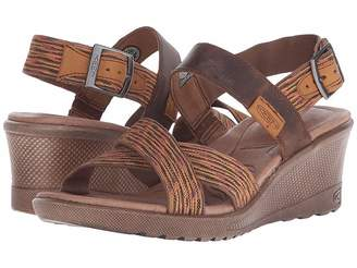 Keen Skyline Wedge Women's Wedge Shoes