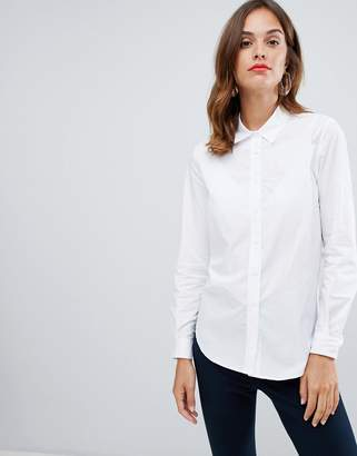 French Connection Southside relaxed shirt