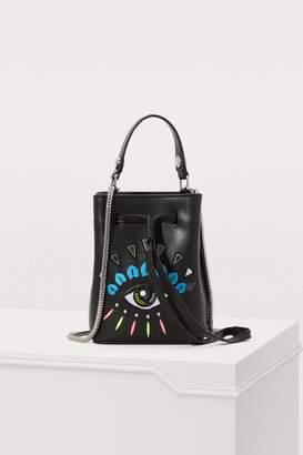 Kenzo Eye purse