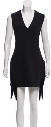 Ellery Sleeveless Mini Dress