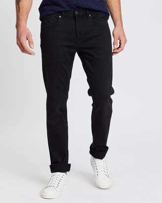 Banana Republic Slim Traveler Jeans