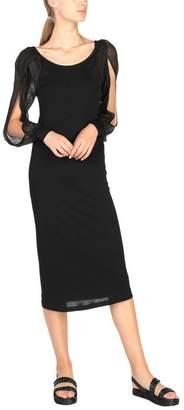 Jean Paul Gaultier FEMME 3/4 length dress