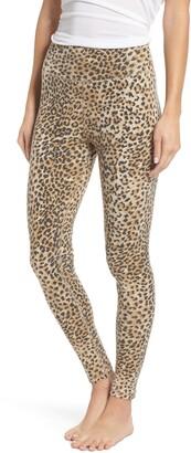 77cbbca0ca3b Rag Doll Ragdoll Leopard Leggings