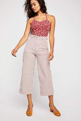 We The Free Dawn to Dusk Cropped Cord Pants