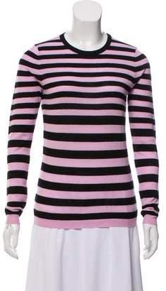 Bella Freud Wool & Cashmere Blend Sweater