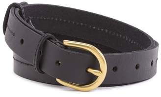Frye Leather Belt