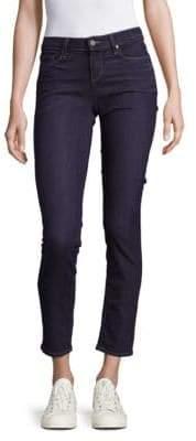 Paige Skyline Cropped Jeans