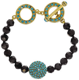 Heidi Daus Crystal Bracelet