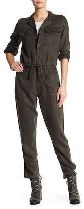 G-STAR RAW Landoh Four Pocket Jumpsuit