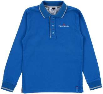 Peuterey Polo shirts - Item 12218902HB