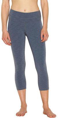 Lucy Studio Hatha Capri Legging - Women's $79 thestylecure.com