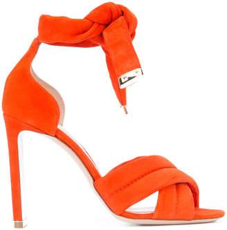 Nicholas Kirkwood 105mm Ziggy sandals