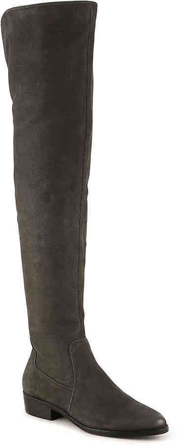 Aldo Women's Aldo Chaiverini Over The Knee Boot -Black