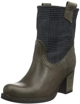 Bullboxer Women's 743M75765A Ankle Boots,4