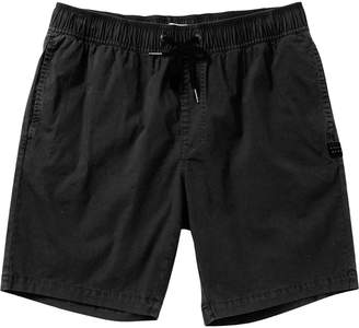 Billabong Larry Layback Short - Men's