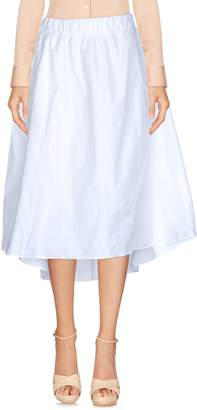 Jijil 3/4 length skirts - Item 35348184NT