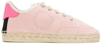 Stella McCartney espadrille sneakers