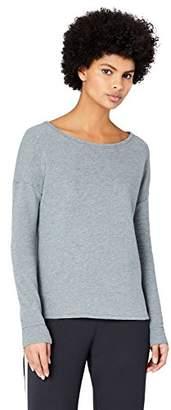 Active Wear Activewear Sweatshirts Womens,Medium
