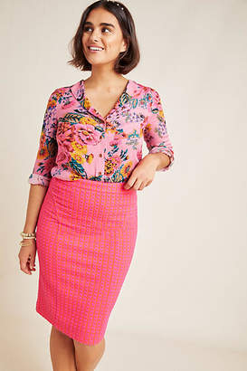 Maeve Kensington Pencil Skirt
