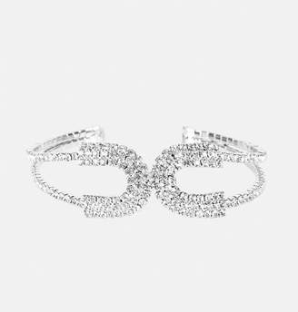 Avenue Stone Cuff Stretch Bracelet