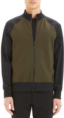Theory Men's Varro Endurance Two-Tone Active Jacket