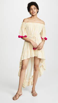 SUNDRESS Alena Cover Up Dress
