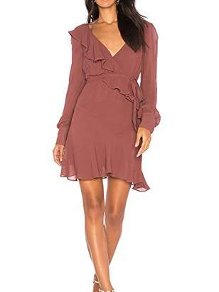 Rebecca Minkoff Women's Rose Dress