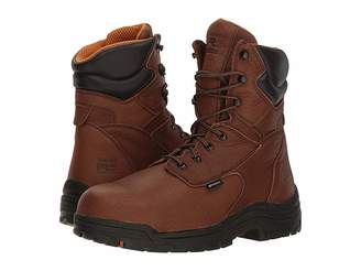 Timberland Titan(r) 8 Waterproof Safety Toe