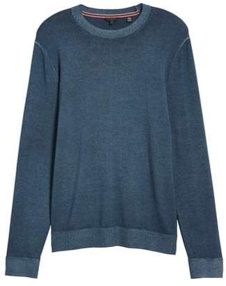 Ted Baker Lucky Trim Fit Wool Sweater