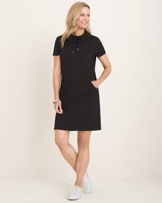 Zenergy Front-Pocket Dress