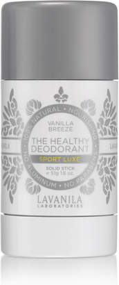 LAVANILA The Healthy Deodorant Sport Luxe Solid Stick (Set of 2)