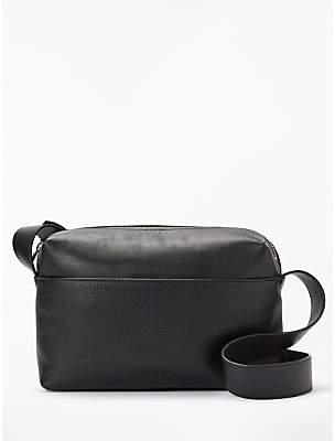 fbac7486f18c Modalu Leather Shoulder Bag - ShopStyle UK