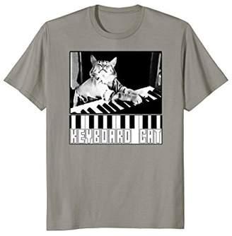 Ripple Junction Keyboard Cat