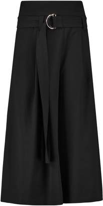 Paper London 3/4-length shorts