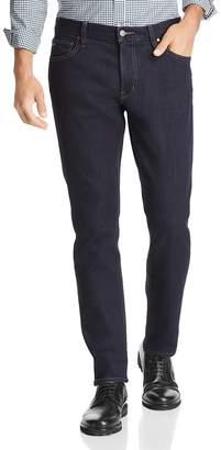 Michael Kors Parker Slim Fit Jeans in Rinse