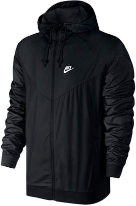 Nike Men's Windrunner Colorblocked Jacket $100 thestylecure.com