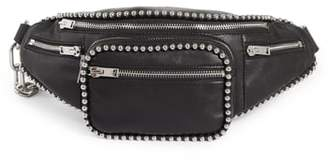 Alexander Wang Attica Lambskin Leather Fanny Pack