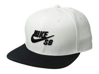 Nike Icon Snapback
