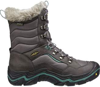 Keen Durand Polar Waterproof Boot - Women's