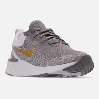 Nike Women's Odyssey React Metallic Premium Running Shoes