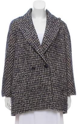 Martin Grant Wool Tweed Jacket