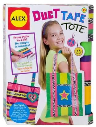 Alex Duct Tape Tote Kit