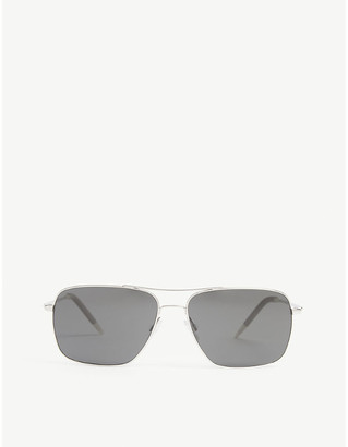 Oliver Peoples OV1150 Clifton square-frame sunglasses