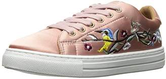 Qupid Women's Reba-165c Fashion Sneaker