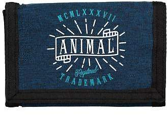 Animal Mens EXPLOITED WALLET DW8WN006F94