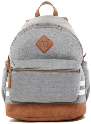 Madden Girl Beach Neoprene Active Backpack $64 thestylecure.com