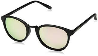 Lucky Brand Lucky Indo Round Sunglasses