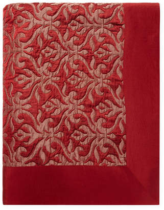 Frette Luxe Platinum Bedspread