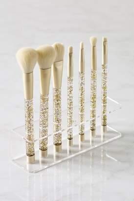 Next Womens Glitter Brush Set